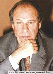 Erwin Guerrovich