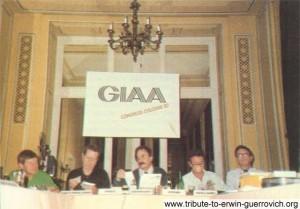 GIAA Congress