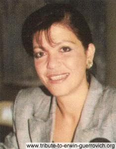 Sonia Chaanine