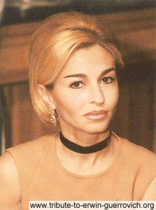 Tylda Ghosn