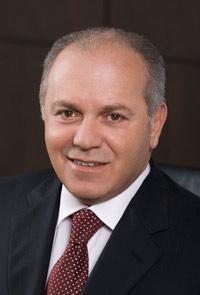 Joseph-Ghossoub
